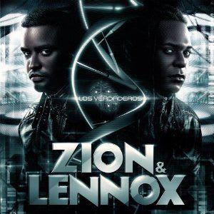 Zion & Lennox - Los Verdaderos [2010] @ 320 | Discos @320