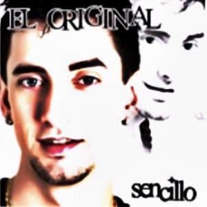 El Original - Sencillo (2009) | Cumbia