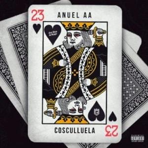 Cosculluela Ft. Anuel AA – 23 | Trap
