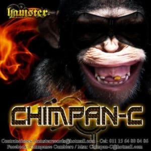 Chimpan C - No Digas Naa (Nuevo Tema 2010)   Cumbia