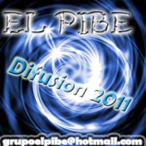 El Pibe - Difusion Mayo 2011 (x2) | Cumbia