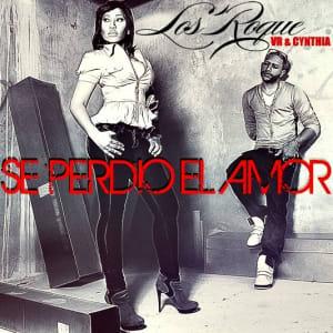 VR & Cynthia (Los Roque) - Se Perdio El Amor | Bachata