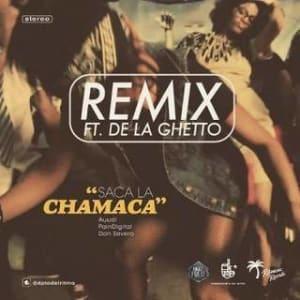 Departamento del Ritmo Ft. De La Ghetto - Saca la Chamaca (Video Oficial) | General