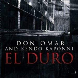 Don Omar Ft. Kendo Kaponi - El Duro (Itunes Version) [2010] | General