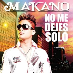 Makano - No Me Dejes Solo (Prod. By Fasther) (Sin Fronteras) [2010]   General