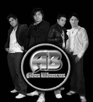 Alas Blancas - Difusion | Cumbia