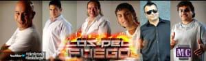 Los Del Fuego - Sin Ti (Noviembre 2012) | Cumbia