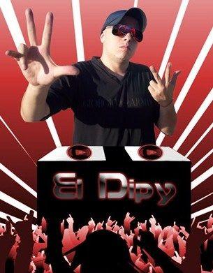 Los Turros Ft. El Dipy - Toda [Nuevo Mayo 2011] | Cumbia