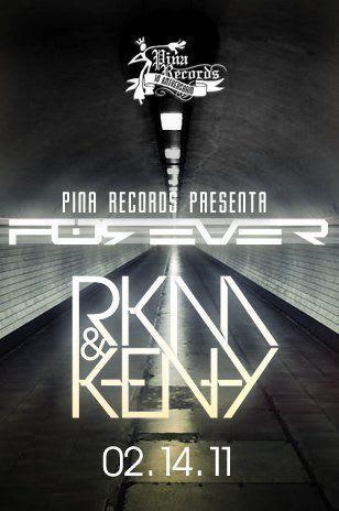 RKM & Ken-y Ft Arthur Halon - Yo Se [Forever] | General