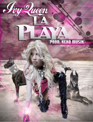 Ivy Queen - La Playa | General