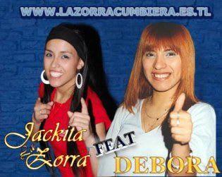 Jackita La Zorra Ft Debora - Amiga [Nuevo Tema 2010] | Cumbia