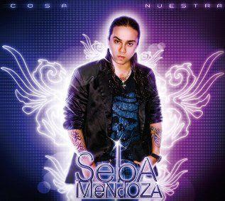Sebastian Mendoza - Cosa Nuestra [2010] @320 | Cumbia