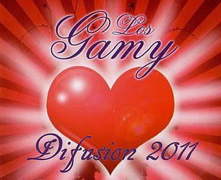 Los Gamy