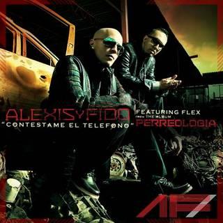 Alexis & Fido Ft Nigga - Contestame El Telefono (Perreologia) | General