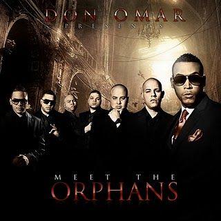 Don Omar - Dra X [Meet The Orphans] | General
