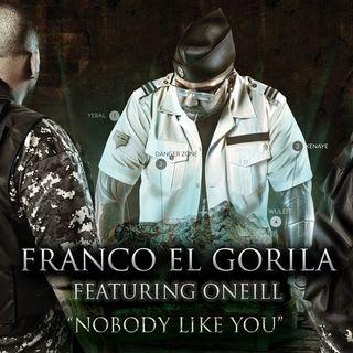 Franco El Gorila Ft O'Neill