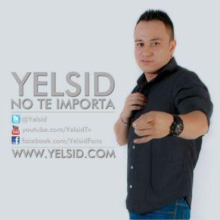 Yelsid - No Te Importa | General