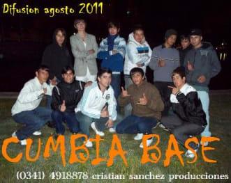 Cumbia Base