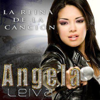 Angela Leiva - La Reina De La Cancion [Difusion 2010] | Cumbia