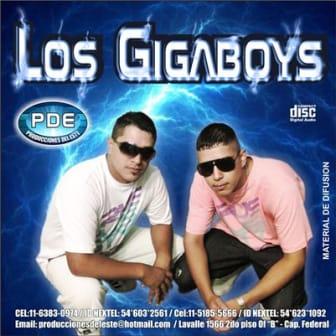 Gigaboys - Sin Compromiso