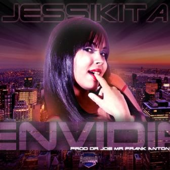 Jessikita - Envidia   General