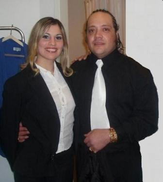Leo Mattioli - Nadie Como Tu (con Cyntya Pereyra) [2010] | Cumbia