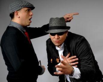 J-King & Maximan Ft. Cheka - Empezo La Joda (Prod. By Fade) (Original)   Reggaeton