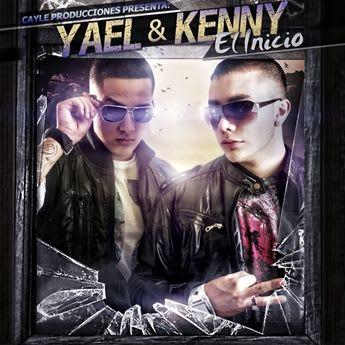 Yael y Kenny - El Inicio (2010)   General