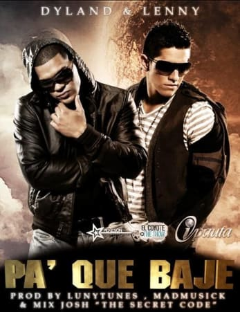Dyland y Lenny - Pa Que Baje | General