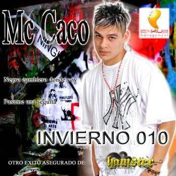 Mc Caco - Difusion (x 2) Julio [2010] | Cumbia