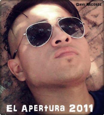 El Apertura - Difusion 2011 (x3)   Cumbia