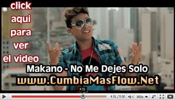 Video: Makano - No Me Dejes Solo [2010] PANAMA MUSIC   General