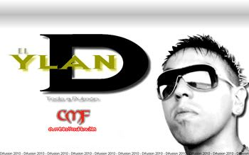 El Dylan - Muevan La Cola [2010] | Cumbia