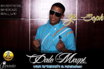 Yo-Seph - Dale Mami (Prod. By Merexize El Futuristico) | General