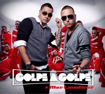 Golpe A Golpe - Mas Lunaticos (2011) @ 320 | Discos @320