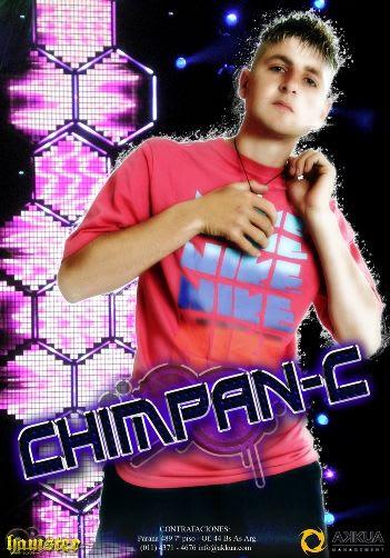 Chimpan C - Dale Rocho Dale [Nuevo Tema 2010]   Cumbia