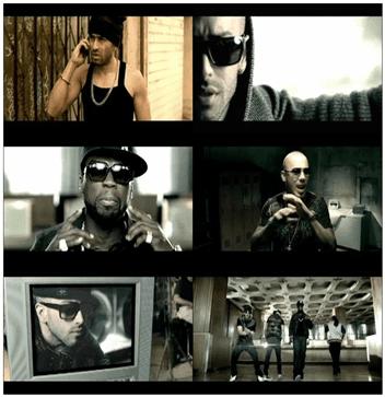 DESCARGAR VIDEO: Wisin & Yandel Ft. 50 Cent & T-Pain - No Dejemos Que Se Apague (Official)   General