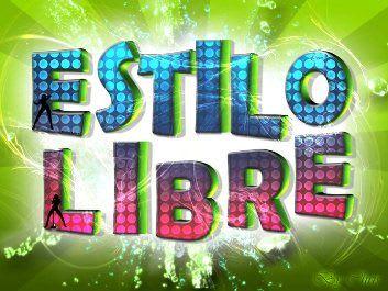 Estilo Libre - Ayer Soñe   Cumbia