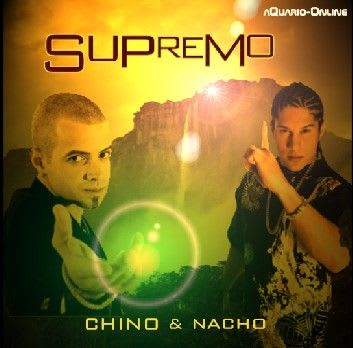 Chino & Nacho Ft. Syko El Terror - Dia de Sol Dia de Playa (Supremo The Mixtape) | General