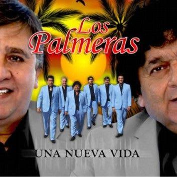 Los Palmeras - Una Nueva Vida [2010] | Cumbia
