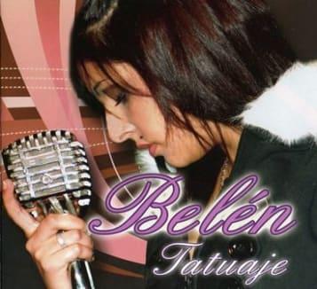 Belen - Tatuaje (2010) @ 320 | Cumbia