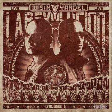 Wisin y Yandel - La Revolucion Live (CD 1) (2010) @320   Discos @320