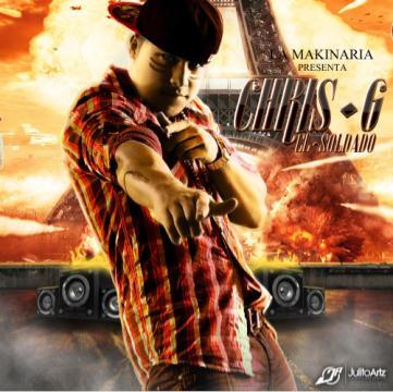 Chris G - El Soldado (The Mixtape) [2011]   General