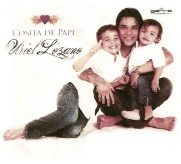 Uriel Lozano - Cosita De Papi [2010] | Cumbia