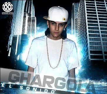 Ghargola Ft. El Tio y Yandel - A Lo Callejon (Official Remix) | General