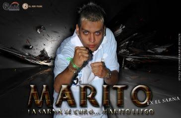 Marito - Jurabas Tu [Nuevo 2011] EL ADRIMUSIC | Cumbia