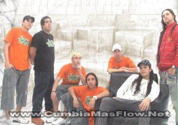 Yerba Brava - Difusion 2010 (x3) | Cumbia