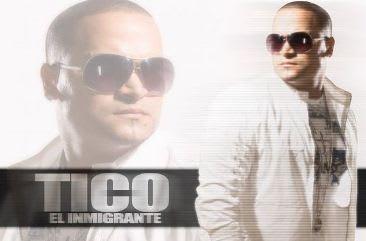 Tico 'El Inmigrante' - Solamente Tu [2011] | General