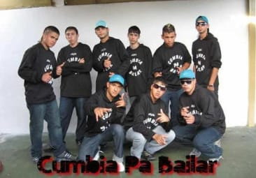 Cumbia Pa Bailar