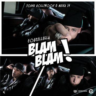 Cosculluela - Blam Blam   General